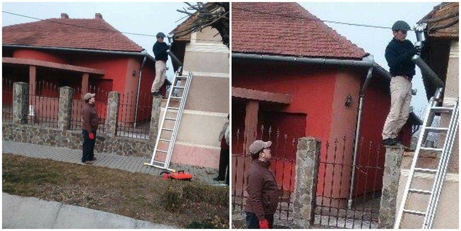 ALERTĂ | Feriți-vă de acești oameni periculoși care vă bat la ușă! Au comis numeroase înșelăciuni!
