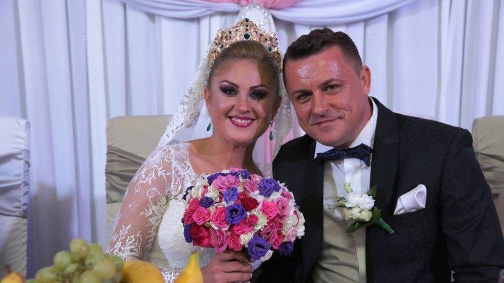 Un Primar Din Maramureş şi A Organizat Nunta în 7 Sate Cu 2 000 De