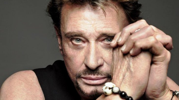 A murit cântărețul Johnny Hallyday (VIDEO)
