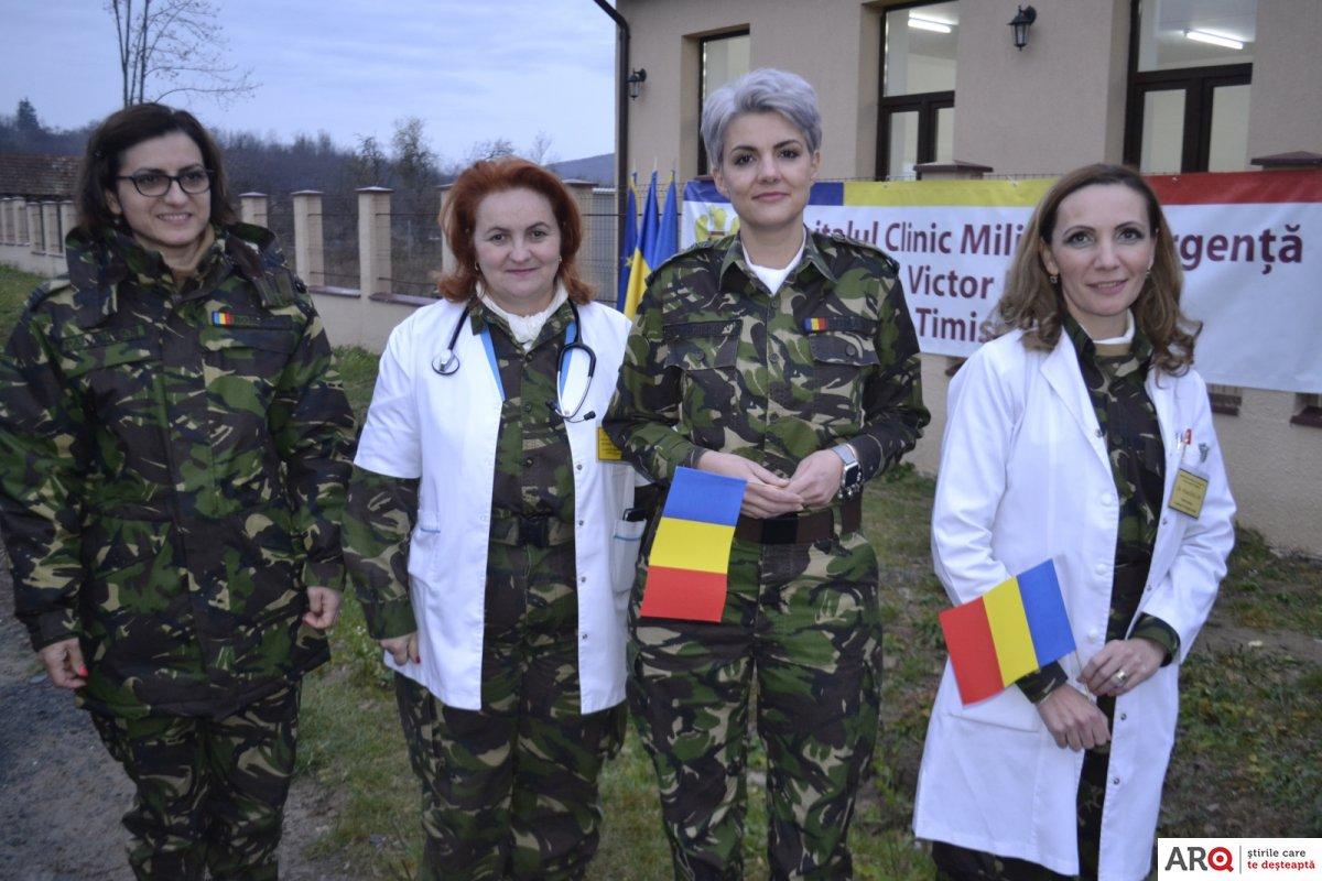 Spitalul Militar de Urgenta Timisoara - Timisoara - spitale-policlinici - Catalog firme