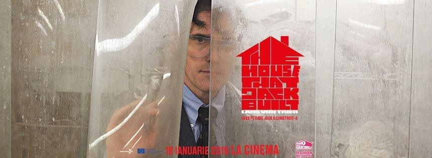 Mult-așteptatul film al lui Lars von Trier, The House That Jack Built la Cinema ARTA