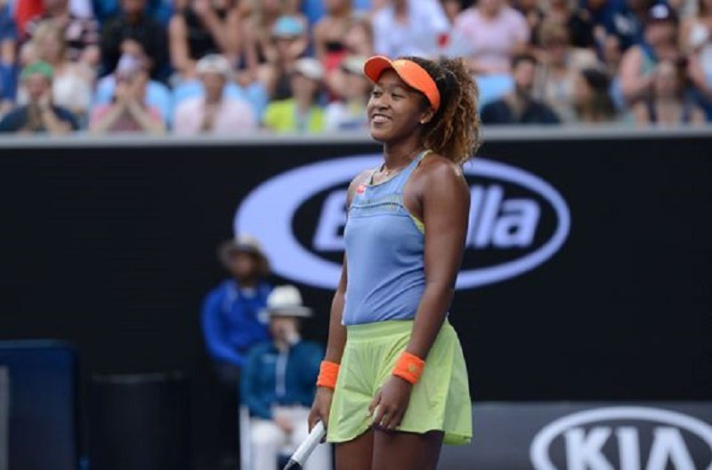 Naomi Osaka s-a calificat în optimile de finală de la Indian Wells